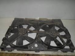 Вентилятор радиатора Mercedes Benz W140 [A0015000593]