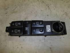 Блок управления стеклоподъемниками Mercedes Benz W220 [A2208213179]