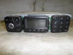 Магнитола Mercedes Benz W220 [A2208201186A2208200386A2208201586]