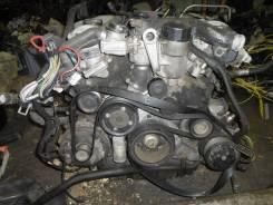 Двигатель в сборе Mercedes Benz W220 [A1370100000]