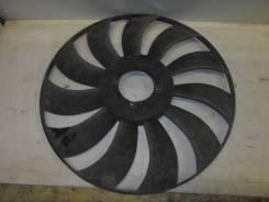 Вентилятор радиатора Mercedes Benz W220