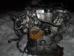 Двигатель в сборе Mercedes Benz W220