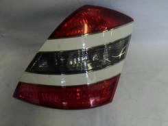 Фонарь задний правый Mercedes Benz W221 [A2218200264]