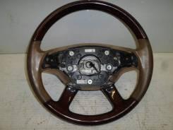 Руль Mercedes Benz W221 [A22146004038L41]