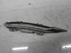 Накладка противотуманной фары Mercedes Benz W221 [A2218852723], левая