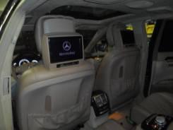 Дисплей (монитор) Mercedes Benz W221 [A2218701689A22187016898L41]