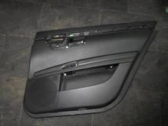 Обшивка двери задней правой Mercedes Benz W221 [A22173014749E72A22173026799E71]