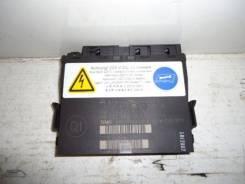Блок электронный Mercedes Benz W221 [2218703593]