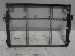 Рамка радиатора Mercedes Benz W221 [A2215050241]