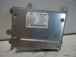 Блок электронный Mercedes Benz W221 [A2168204726A2168206526A2218706687A2218708992]