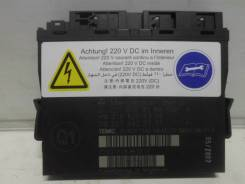 Блок управления сиденья Mercedes Benz W221 [A2218703593A2218702192A2218709186], задний