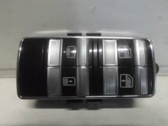 Блок управления стеклоподъемниками Mercedes Benz W221 [A2218214551], задний