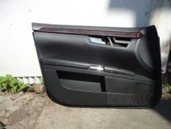 Обшивка двери передней левой Mercedes Benz W221 [A22172017799E71]