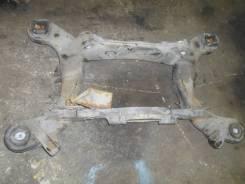 Балка задняя Mercedes Benz W221 [A2213505308A2213503408]