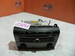 Магнитола Mazda 3 (BK) 2002-2009 (Магнитола) [BP4L669S0A]