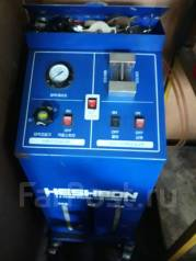 Продам стенд для замены тормозной жидкости и масла ГУР
