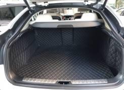 Коврики в багажник. BMW X6, E71, F16. Под заказ