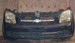 Ноускат. Chevrolet Cruze, HR52S