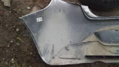 Бампер Mazda 2. Demio 07-14г.65150221