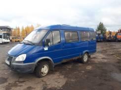 ГАЗ ГАЗель. Продается ГАЗ 32213 Газель, 13 мест