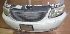 Ноускат. Chrysler Voyager, RG