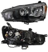 Фара Mitsubishi Outlander XL 10-13