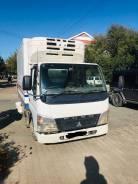 Mitsubishi. Продаётся грузовой-рефрижератор Fuso Canter, 2 977куб. см., 2 000кг.