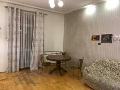 2-комнатная, улица Тургенева 68. Центральный, агентство, 62,0кв.м.