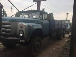 ЗИЛ 133. Продам грузовик ЗиЛ 133, 10 000кг., 6x4