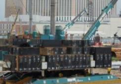 Starke. Сваевдавливающая установка YZY320. Под заказ