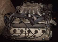 Двигатель G25A Honda