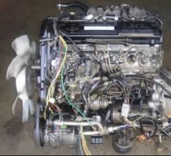 ДВС Mazda 626 RF