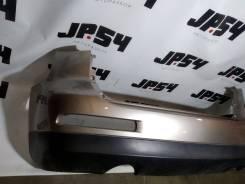 Бампер задний Infiniti EX35 J50