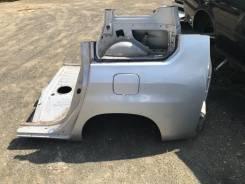 Задняя часть половинка авто Toyota Succeed целиком серый 199 цвет 61611-52210