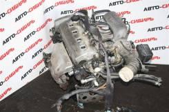 Двигатель 4A-FE, Toyota Corolla/Levin/Corona/Sprinter, катушечный