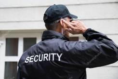 Контролер-охранник. Средне-специальное образование, опыт работы 7 лет