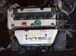Двигатель K20A Honda
