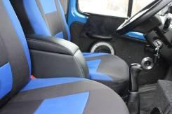 Подлокотник. ГАЗ ГАЗель, 3302 Renault Premium