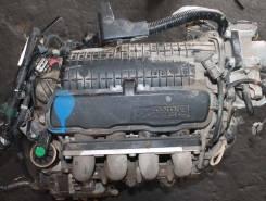Двигатель L13A Honda