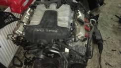 Двигатель в сборе. Volkswagen Touareg, 7L6, 7P5, 7LA, 7L7, CR7 Audi: Q8, Q5, Q7, A6, A7, A1, A4, S7, A5 AXQ, AYH, AZZ, BAA, BAC, BAR, BHK, BHL, BJN, B...