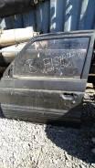Дверь передняя левая Mitsubishi Pajero 2 / Montero