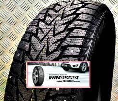 Nexen Winguard WinSpike WS62, Made in Korea!, 225/65 R17