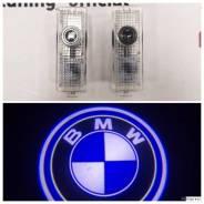 Проекция classic в штатное место BMW