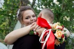 Фотограф, свадебная фотосъемка, любые праздники.