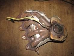 Коллектор выпускной [1400400Q0E] для Nissan Almera III