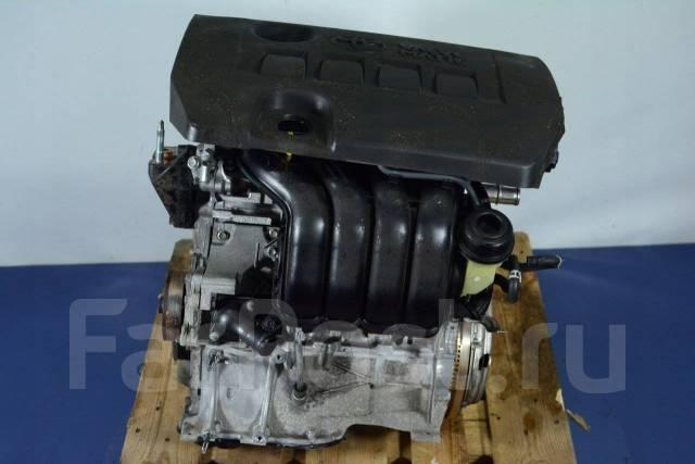 1ZR мотор двс Тойота Королла 1.6 тестовый наличие
