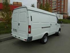 ГАЗ 2705. , 3 000куб. см., 1 500кг., 4x2
