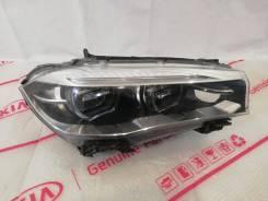 Фара правая адаптивная LED BMW X5 F15 / BMW X6 F16 [63117442648]