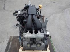 Двигатель Subaru EJ253 BM BR9 DBA 2011