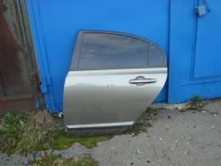 Дверь боковая. Honda Civic, FD2, FD1 LDA2, R16A1, R16A2, R18A1, R18A2
